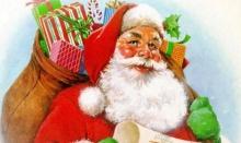 15 คำอวยพรสำหรับเทศกาลคริสต์มาส