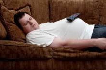นอนดึกต้นเหตุทำอ้วนเตี้ย เหตุจากฮอร์โมนแปรปรวน