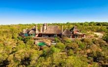 Leobo Private Reserve โรงแรมสุดแจ๋ม ในแอฟริกาใต้