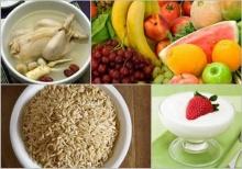 อาหารย่อยง่าย ให้คุณประโยชน์สูง