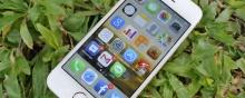 สยอง !! iPhone 5S แบตบวม, ไฟลุกขณะใช้งาน (ชมภาพ)