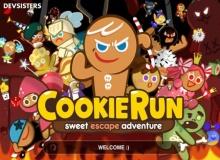 Cookie Run ช่วยคุ้กกี้จากแม่มดร้าย เกมสุดฮิตจาก Line
