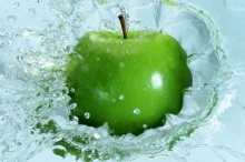 สีเขียว สร้างสุขภาพ