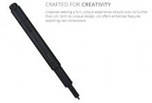 ปากกา 3D Printing เขียนออกมาเป็นรูปร่างจับต้องได้ เจ๋งอ่ะ!!!