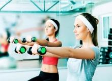 วิธีออกกำลังกายสำหรับผู้หญิง