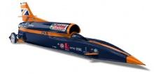 บลัดฮาวด์รถที่เร็วที่สุดในโลก?!