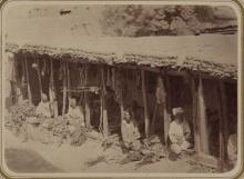 ดินแดนเอเชียกลาง เส้นทางสายไหม สมัย 140 ปีที่แล้ว