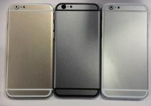 iPhone 6 ที่เห็นอาจไม่ใช่ของจริง ตัวจริงจะแตกต่างกว่านี้ !!