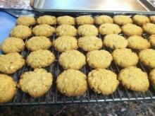 Cornflake Cookies - คุกกี้คอร์นเฟลกส์  แชร์สูตรอร่อย