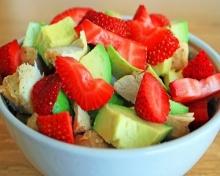 5 สุดยอดผลไม้ลดความอ้วน