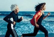 สุดยอด! ยายทวดวัย 99 ปี วิ่ง 100 เมตร ไม่ถึง 1 นาที!