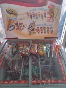 """ไอศกรีม """"กูลิโกะ"""" วางจำหน่ายในไทยแล้ว ด้วยราคาสุดตะลึง"""