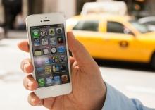 แอปเปิล ประกาศเปลี่ยนแบตเตอรี่บน iPhone 5 ให้ฟรี หลังพบแบตหมดเร็วผิดปกติ