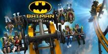 Batman The Ride เครื่องเล่นใหม่ เผยดีไซน์แรกให้ชมกันแล้ว!