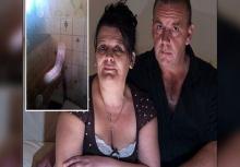 คู่รักผวา!!! ย้ายบ้านหนี หลังถูกผีโรคจิตลวนลาม