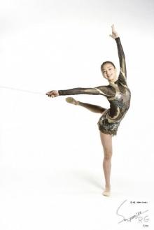ซอน ยอน แจ นางฟ้าเอเชียนเกมส์ 2014