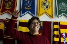 หนุ่มเม็กซิกันเจ๋ง!!เปิดกรุของสะสม แฮร์รี่ พอตเตอร์ มากที่สุดในโลก