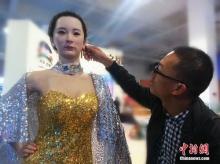 เผยโฉม! หุ่นยนต์สาวสวย ที่รูปร่าง หน้าตาเป๊ะเหมือนมนุษย์