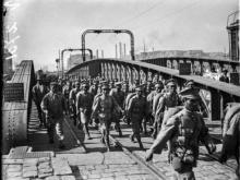 เปิดกรุ ภาพประวัติศาสตร์ ครั้งแรก ทหารไทยร่วมสงครามโลกครั้งที่1