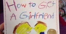 ครูถึงกับเงิบเมื่อเจอ หนังสือการจีบสาว ของเด็กอนุบาล