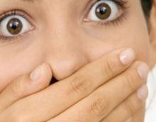 วิธีแก้ลมหายใจมีกลิ่น