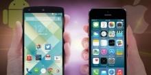 ทดสอบแล้ว! Android 5.0 Lollipop เสถียรกว่า iOS 8 จริงหรือ!!?