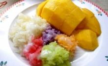 เทคนิคการกินข้าวเหนียวมะม่วงเพื่อสุขภาพ