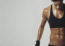 เทรนด์การออกกำลังกายที่ใช่ที่สุด..ผู้หญิงที่แข็งแรงสไตล์นักกีฬา