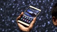 เปิดตัว Huawei P8 และ P8max สมาร์ทโฟน 4G สเปคแรง จัดเต็มเรื่องการถ่ายภาพ