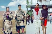 กระหึ่มชั่วข้ามคืน!! คู่รักชาวทิเบตกับภาพพรีเวดดิ้งสุดคูล ที่ดูแล้วจะตาร้อน!!