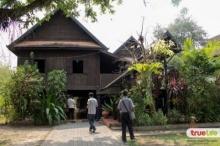 เที่ยวน่าน ชมโฮงเจ้าฟองคำ บ้านเจ้าล้านนาไทยยุคเก่า เรียนรู้การทอผ้าพื้นเมือง
