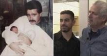 ทารกถูกทิ้งในถังขยะ 25 ปีผ่านไป เขาได้กลับมาเจอกับตำรวจที่ช่วยเขาไว้อีกครั้ง