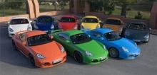สีรถกับราศีเกิด เลือกสีที่ใช่มาเสริมโชคชะตาให้คุณ!!