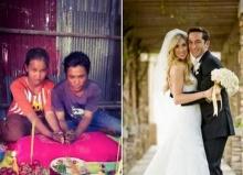 เรียบง่าย! ภาพแต่งงานของคู่รักที่ไม่อยากจะเชื่อสายตาว่ายังมีในยุคนี้