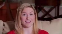 สุดอึ้ง!!!สาวชาวสหรัฐฯวัย18ปี มีอะไรยาวที่สุดในโลก(ชมคลิป)