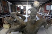 มารู้จักกับเมือง Pompeii โศกนาฏกรรมอันน่าเศร้าจากธรรมชาติ ที่ไม่มีมนุษย์ผู้ใดต้านทานได้