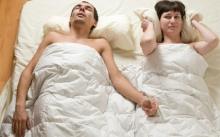 5 ท่านอนสำหรับคนมีคู่ แบบไหนถูก แบบไหนผิด