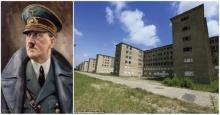 """ชม """"โรงแรมริมชายหาด"""" ของฮิตเลอร์ ที่ถูกทอดทิ้งมากว่า 75 ปี ในเยอรมัน"""