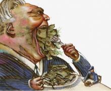 ถ้าอยากรวย ต้องเลิกนี้สัยแบบนี้ก่อน!!