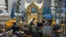 ท่ามกลางวิกฤติ   น้ำใจไมตรี ของคนไทยจะปรากฏขึ้นทุกครั้ง