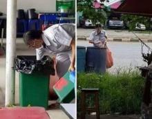 อาชีพสุจริต#ผิดด้วยหรือ? โพสต์ประจานเพื่อนร่วมงานเก็บขยะ บอกทำบริษัทเสียชื่อ!??