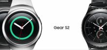 ลองมาดูกันชัดๆ กับ Gear S2 สมาร์ทวอทช์ล่าสุดของทาง Samsung