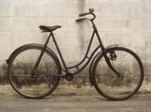 ความทรงจำจางๆ กับ จักรยานคันแรกของประเทศไทย