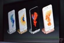 เปิดตัวแล้วจ้า..iphone6s และ iphone6splus