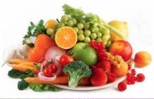 ดูสักนิดแล้วชีวิตจะดี๊ดี!! พืชผัก ผลไม้ ป้องกัน-รักษามะเร็งมีอะไรบ้าง??