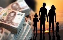 เงิน คือเครื่องพิสูจน์ความ กตัญญู จริงหรือเปล่า??
