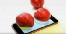 iPhone 6s โชว์เมพ เปลี่ยนเป็นตาชั่ง