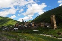 หมู่บ้านที่สูงที่สุดในยุโรป