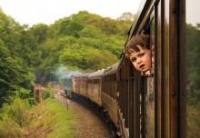 รถไฟ...ชีวิต !!! อ่านแล้วต้องอ่านอีก