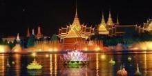 6 เทศกาล-งานลอยกระทง 2558 ทั่วกรุงเทพฯ